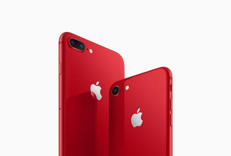 2b6bad76512 Comprar iPhone 8 (PRODUCT)RED: características, precio y disponibilidad