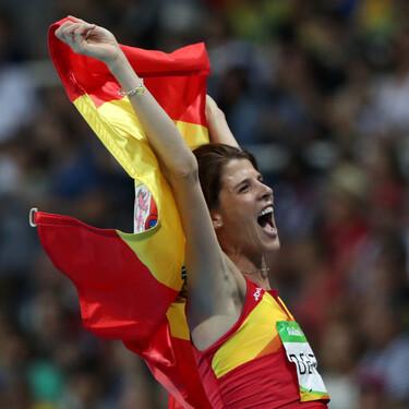 Nueve mujeres deportistas que irán a los Juegos Olímpicos de Tokio con muchas posibilidades de ganar una medalla para España
