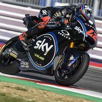 En 2019 las clasificaciones de Moto2 y Moto3 serán como en MotoGP: con Q1 y Q2