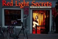 Ámsterdam inaugura el primer museo de la prostitución del mundo