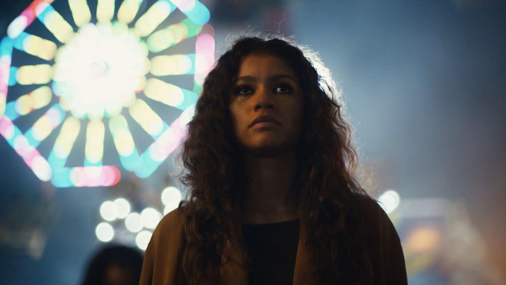 'Euphoria': sexo, drogas y Zendaya en un visceral e incómodo drama adolescente