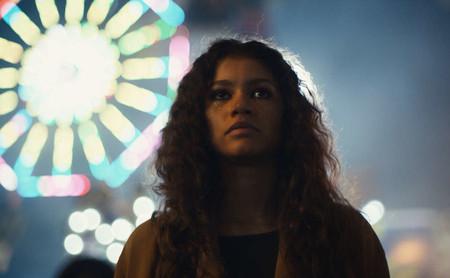 'Euphoria': sexo, drogas y Zendaya en un visceral e incómodo drama adolescente de HBO