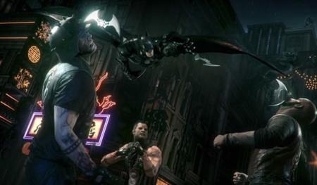 Ya se encuentra disponible el modo foto para Batman: Arkham Knight
