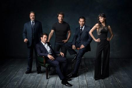 Universal presenta su 'Dark Universe': Johnny Depp y Javier Bardem se unen a la saga de monstruos