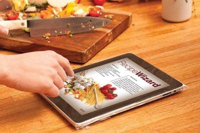 Protege tus equipos iOS cuando los uses en la cocina