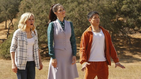 'The Good Place', ¿un final genial o una tomadura de pelo?