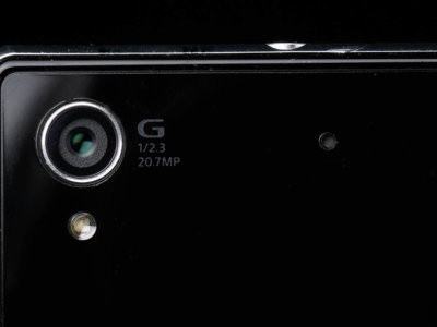 Sony mueve ficha para dominar el mercado móvil de las cámaras, quiere comprar la división de sensores de Toshiba
