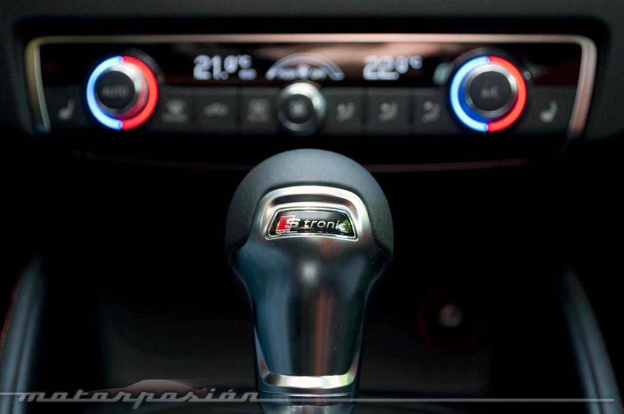 Foto de Audi A3 presentación (7/39)