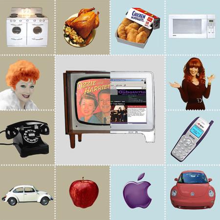 Imagen de la semana: ¿Necesitamos tecnología nueva?