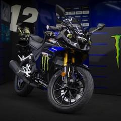 Foto 4 de 10 de la galería yamaha-yzf-r125-monster-energy-yamaha-motogp-2019 en Motorpasion Moto