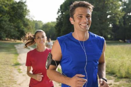 ¿Sirve de algo correr una vez a la semana?