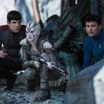 'Star Trek: Más allá', tráiler final y carteles de una XIII entrega que promete volver a los orígenes