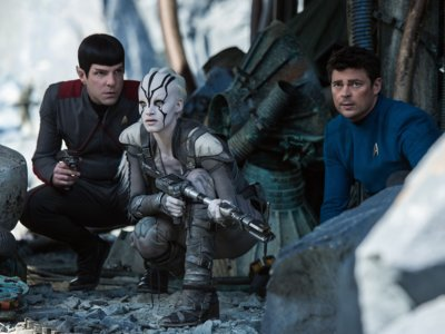 'Star Trek: Más allá', nuevo tráiler y carteles de una XIII entrega que promete volver a los orígenes