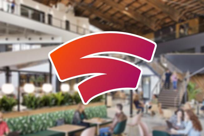 Stadia va a por PlayStation, Xbox y Switch: Google monta un estudio para desarrollar juegos exclusivos