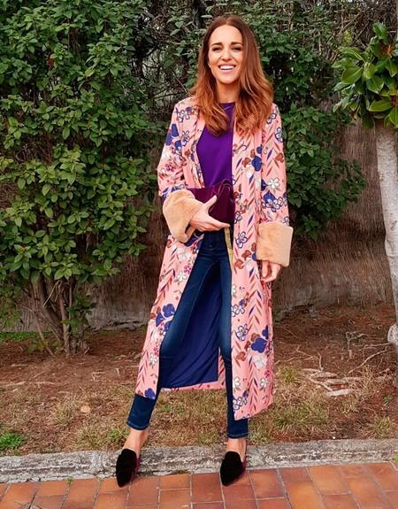 Como Llevar Una Chaqueta Kimono 16