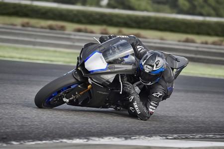Yamaha Yzf R1 2020 036