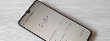 Huawei EMUI 9: 34 trucos y consejos para dominar la capa de personalización de Huawei y Honor