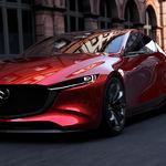 El nuevo Mazda 3 se aproxima: 7 cosas que ya sabemos y 4 aún por descubrir