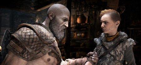 God of War: Atreus no será un obstáculo, sino un personaje fundamental, y su nuevo vídeo lo demuestra