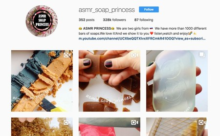 Window Y Asmr Princess Asmr Soap Princess O Instagram Photos And Videos