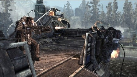 'Gears of War 2' supera en reservas a su predecesor