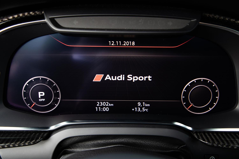 Foto de Audi R8 2019, toma de contacto (84/188)