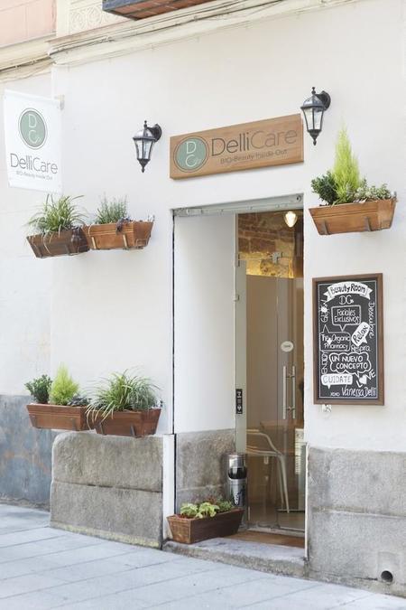 DelliCare Organic Beauty Café, un espacio 3 en 1 que te dejará sorprendida