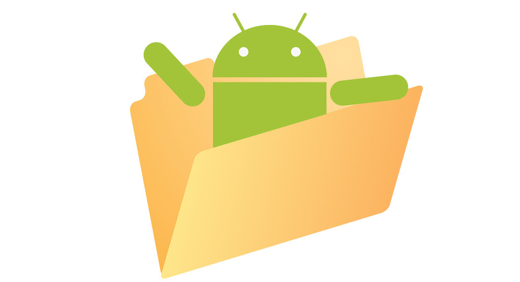 How to create a folder in Android