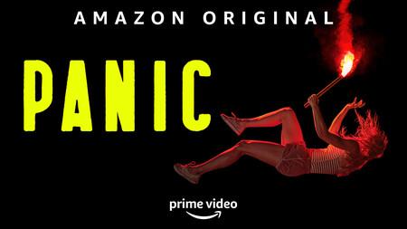 'Panic' es cancelada por Amazon: no habrá temporada 2 de la serie de misterio juvenil