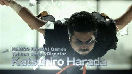 'Tekken 3D Prime Edition' y su cachondísimo vídeo, con Yoshinori Ono y Katsuhiro Harada frente a frente [TGS 2011]
