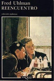 'Reencuentro', de Fred Uhlman