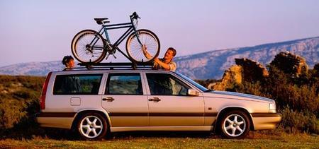 ¿Cuántos accidentes hay que tener para destrozar un Volvo 850?