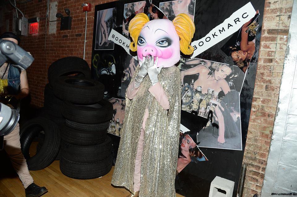 Foto de Fiesta Bookmarc de Marc Jacobs (12/12)