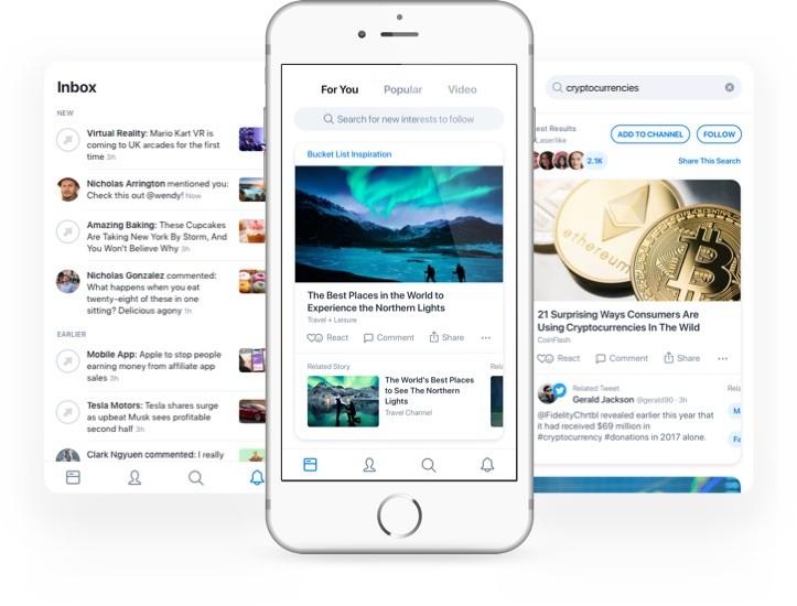 Apple adquiere la startup de aprendizaje automático Laserlike