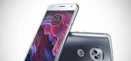 Moto X4: la línea Moto X está de regreso, ahora con cuerpo de cristal, resistencia al agua y doble cámara