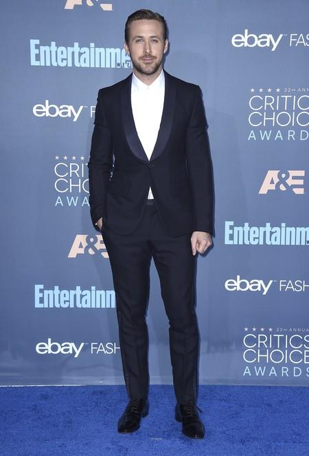 Critics Choice Awards 1