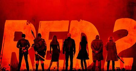 'Red 2', la película