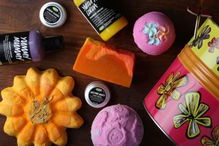 Productos de Lush para el Día de la Madre 2016