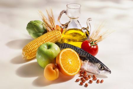 11 razones para apuntarte a la dieta mediterránea