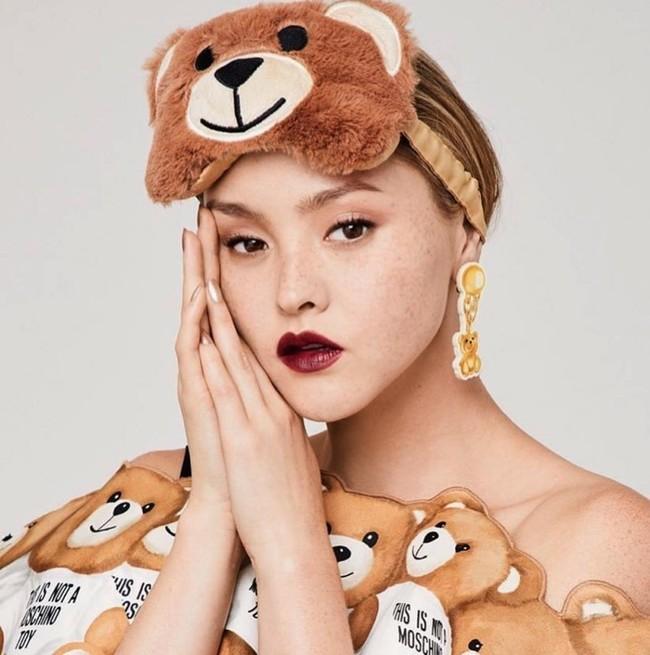 Sephora Moschino Makeup