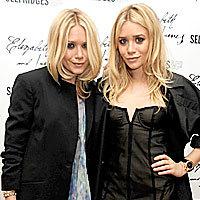 Mary-Kate y Ashley Olsen presentan su línea de ropa en Londres