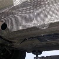Robar catalizadores está de moda, así que vigila los bajos de tu coche por si acaso
