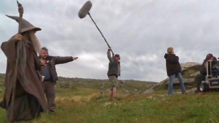 La Banda Ancha, fija y móvil, esencial en el rodaje de El Hobbit