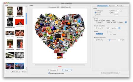 Shape Collage Dando Forma A Nuestros Propios Collages