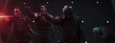 'The Mandalorian' 2x04: regreso a Nevarro en un episodio de reencuentros que sirve para avanzar la trama de la serie