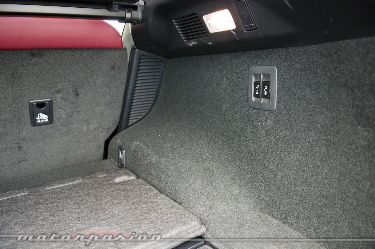 Foto de Lexus RX 450h, toma de contacto (26/28)