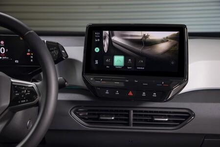 Volkswagen ID.3 pantalla
