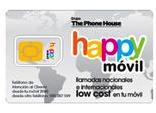 HappyMovil alcanza los 70.000 clientes y permite portabilidades