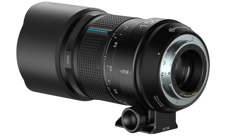 Irix 150mm F2 8 Macro 1to1 Lens4