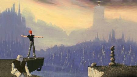 Another World, el clásico reeditado para Nintendo Switch, se nos va a julio